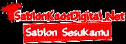 Sablon Kaos Digital's Company logo