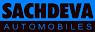 Rukmani True Value's Competitor - Sachdeva Automobiles logo
