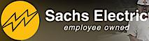 Sachsco's Company logo