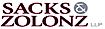 Katz Teller's Competitor - Sacks and Zolonz logo