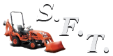 Sacramento For Tractors's Company logo