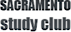 Sacramento Study Club Logo