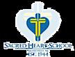 Sacred Heart School's Company logo