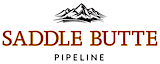 Saddle Butte Pipeline's Company logo