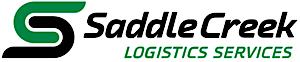 Saddle Creek's Company logo