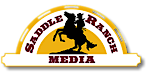 Saddle Ranch Media's Company logo