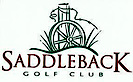 Saddleback Golf Club's Company logo