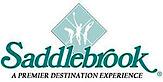 Saddlebrook Resort's Company logo