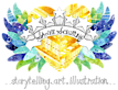Sadee Schilling Art And Illustration's Company logo