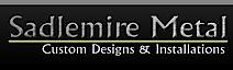 Sadlemire Metal's Company logo