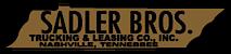 Sadler Brothers Trucking & Leasing's Company logo