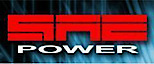 SAE Power's Company logo