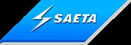 Saeta's Company logo