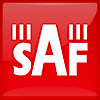 SAF Tehnika's Company logo
