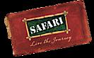 Safari Thatch's Company logo