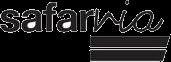 Safarvia's Company logo