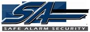 Safe Alarm Security's Company logo