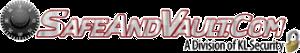 Safe and Vault's Company logo