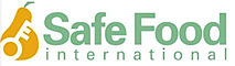 Safe Food International's Company logo