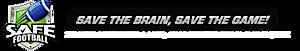 Safe Football's Company logo