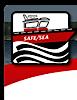 Safe/Sea's Company logo