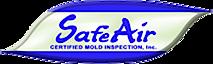 Safeair Mold Inspection's Company logo