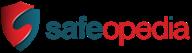 Safeopedia's Company logo