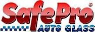 Safepro Auto Glass's Company logo