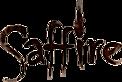 Saffire's Company logo