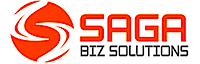 Saga Biz Solutions's Company logo