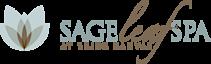 Sage Leaf Spa's Company logo