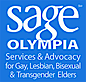 SAGE Olympia's Company logo