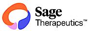 Sage Therapeutics's Company logo
