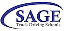 SAGE TRUCK DRIVING SCHOOLS's Company logo