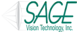 Noir Medical's Competitor - Sagevisiontech logo