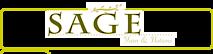 Sage Yarn's Company logo