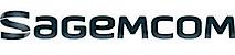 Sagemcom's Company logo