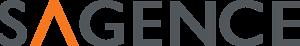 Sagence's Company logo