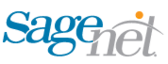 SageNet's Company logo