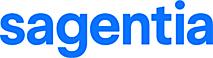 Sagentia's Company logo