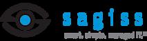 Sagiss's Company logo