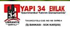 Yapi34Emlak's Company logo
