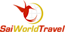 Sai World Travels's Company logo