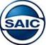 SAIC Motor's Company logo