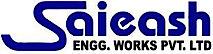 Saieash Engg. Works's Company logo