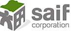 SAIF Corporation's Company logo