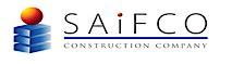 Saifco Construction Company's Company logo
