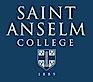 Saint Anselm College's Company logo