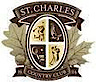 Saint Charles Country Club's Company logo
