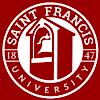 Saint Francis University's Company logo